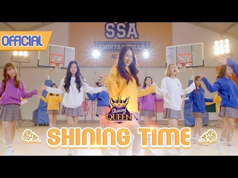 [MV OFFICIAL] SHINING TIME -  Giải đấu danh cho nữ game thủ Shining Queen - Garena Liên Quân Mobile - Thời lượng: 3 phút, 54 giây.