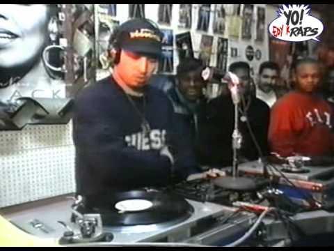 Kid Capri & Ron G – Interview @ Yo MTV Raps 1992