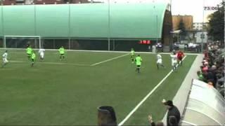 FC Zličín - Motorlet 1:3 (1:1)