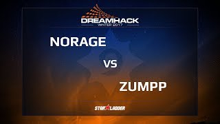 NoRage vs zumpp, game 1