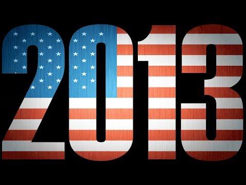 Recap 2013 in 4 minutes!
