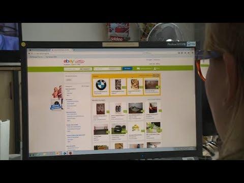 Polizei warnt vor Betrugsmasche mit eBay-Kleinanzeige ...