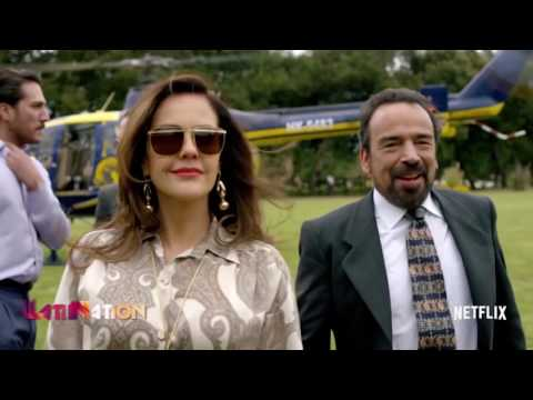 Cristina Umaña - The Strong Woman in Netfilx's Narcos