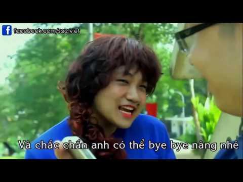 MV Hài Tình Yêu Facebook - Chế Nỗi Nhớ Đầy Vơi