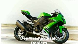 1. 2010 Kawasaki Ninja ZX-10R  Engine Specs Details Dealers motorbike Transmission Top Speed