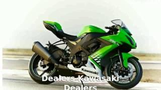 2. 2010 Kawasaki Ninja ZX-10R  Engine Specs Details Dealers motorbike Transmission Top Speed
