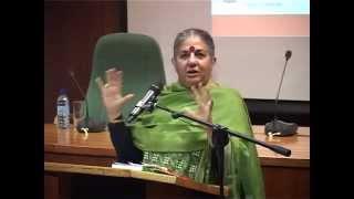 Rethinking Development In The 21st Century - Vandana Shiva At The Governance Innovation Week 2014
