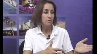"""Pulsa para ver el vídeo - """"En Persona"""" Canal 13 Digital Nº 898; Entrevista a Onalia Bueno y Mencey Navarro"""