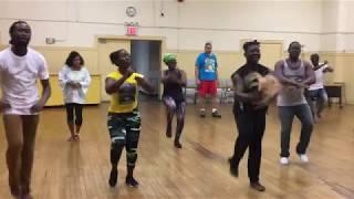 Burkina Faso Master Dancer KABERIC KABORE!! Fridays at The Kennedy Center - 7PM 34, W134th Street, New York, NY 10037...