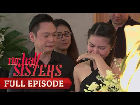 The Half Sisters | Full Episode 219