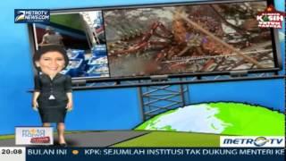 "Video Susi Pudjiastuti - Saya memang ""GILA""! - Mata Najwa: Dari Aceh Pesan untuk Negeri Part.1 MP3, 3GP, MP4, WEBM, AVI, FLV Desember 2017"