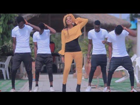 Garzali Miko (Inuwar Zuma) Latest Hausa Song Original video 2021# ft Maryam Yahaya.