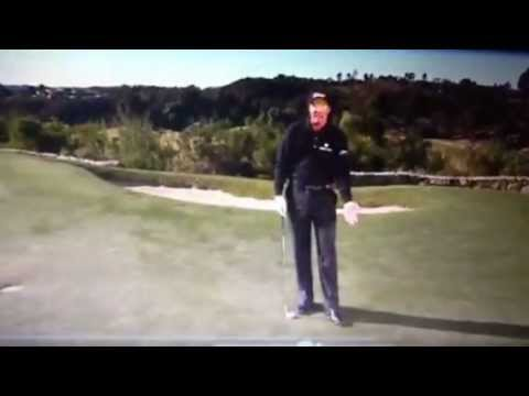 Hinge & Hold chipping technique