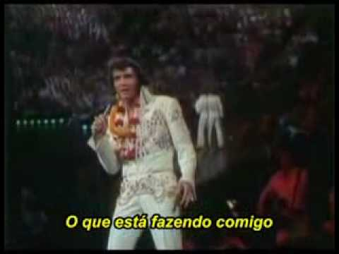 Elvis Presley - Suspicious Minds