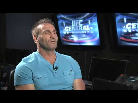 0 Ken Shamrock Says UFC Didnt Treat Brock Lesnar Right (Video Included)