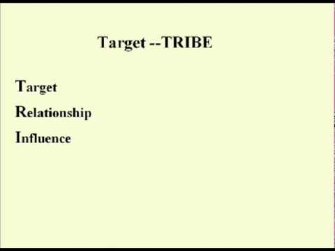 ENG 352 Technical Writing - 26 - TRIBE