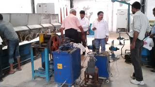 Bhiwadi India  city photos : SAT INDIA LTD. (CONNEXIONZ) Copper Wire Manufacturing Unit at bhiwadi, RAJASTHAN