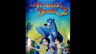 Video Digitized opening to The Jungle Book 2 (2003 VHS UK) MP3, 3GP, MP4, WEBM, AVI, FLV Oktober 2018