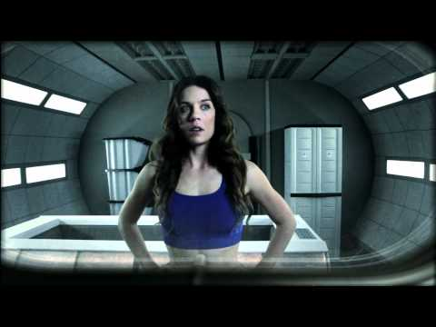 CONTINUUM Season 1 Trailer