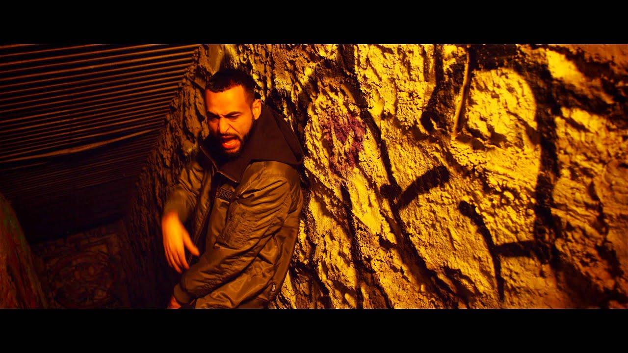 Locksmith –Blinded f. Jarren Benton & Futuristic (Video)