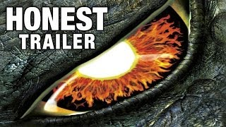 Video Honest Trailers - Godzilla (1998) MP3, 3GP, MP4, WEBM, AVI, FLV Februari 2019