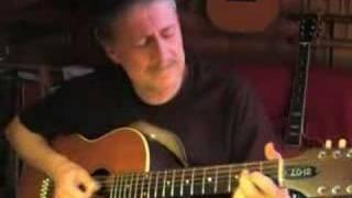 Tough Times - John Brim - 12-string guitar blues