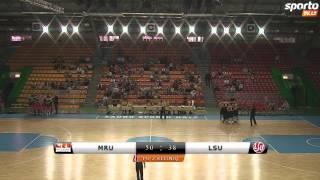 LSKL finalas MRU – LSU 2013-05-30