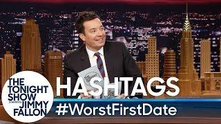 Video Hashtags: #WorstFirstDate MP3, 3GP, MP4, WEBM, AVI, FLV Oktober 2018