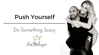 Do Something Scary!!