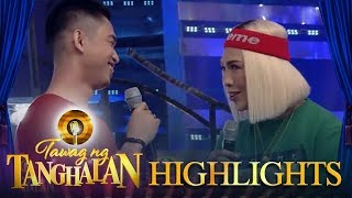 Video Tawag ng Tanghalan: Vice Ganda is happy to see his pick on I Can See Your Voice once again MP3, 3GP, MP4, WEBM, AVI, FLV Agustus 2018