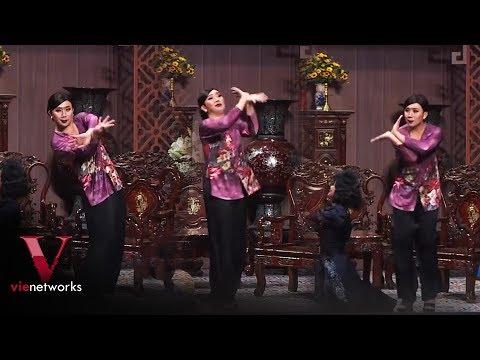 Trấn Thành múa quạt quẩy Vinahouse cùng Lâm Vỹ Dạ - Ơn Giời Cậu Đây Rồi 2018 [Full HD] - Thời lượng: 22:50.