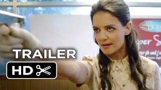 Nonton Miss Meadows Official Trailer 1  2014    Katie Holmes Movie Hd Film Subtitle Indonesia Streaming Movie Download