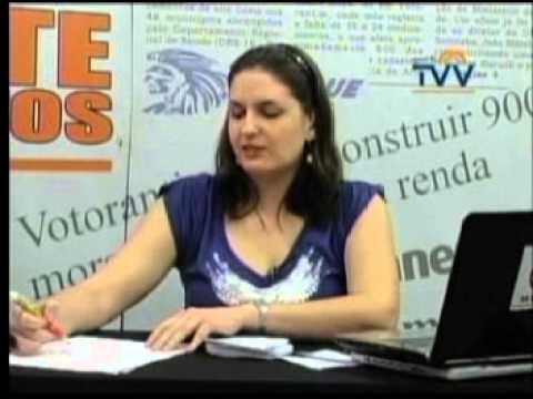 Debate dos Fatos na TV Votorantim 19 10 12 parte 2