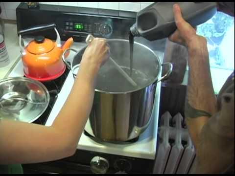 Brewing TV – Episode16: Keelers Brew / Beer Goddess