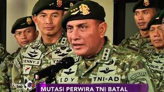 Video Pangkostrad Letjen Edy Rahmayadi Minta Doa Jadi Gubernur Bukan KASAD - iNews Sore 21/12 MP3, 3GP, MP4, WEBM, AVI, FLV Mei 2018
