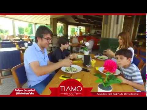 Tiamo Eis Caffe TV Reklamı