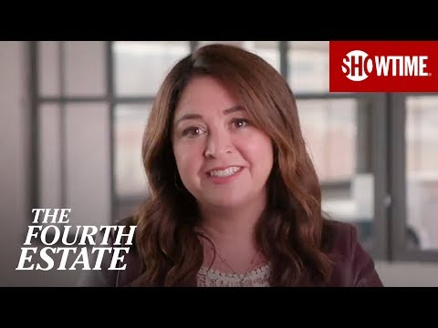 Liz Garbus on CPAC | The Fourth Estate | SHOWTIME
