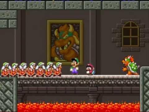 Luigi's Adventure 2