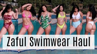 Video Zaful Swimwear Haul: Testing Sizes & Styles | Bri Martinez MP3, 3GP, MP4, WEBM, AVI, FLV Agustus 2018