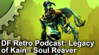 John discusses Soul Reaver - the game, its history and its technology - with Ben Lincoln, in this initial DF Retro Podcast. Ben is the founder of thelostworlds.net, which focuses on researching the Legacy of Kain series. Do let us know if you'd like more audio-orientated discussions like this one - retro-orientated or with the full team involved.If you're interested, the full presentation video with series composer Kurt Larson can be found here: https://www.youtube.com/watch?v=SP_rn8OIkEsSubscribe for more Digital Foundry: http://bit.ly/DFSubscribe