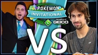 aDrive vs Wolfe Glick | Best of 3 Vs World Champ | Pokemon VGC2017 ONOG Invitational By Geico! by aDrive