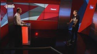 """Сергій Жадан про прозу, поезію, музику і """"совок"""""""