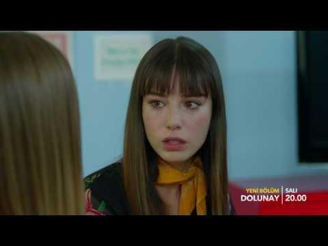 dolunay - anticipazioni quarta puntata