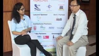 Philip Jiang, Director- Regional Sales ASAP, Fibocom