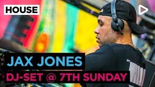 Jax Jones (DJ-set) 7th Sunday Festival   SLAM!