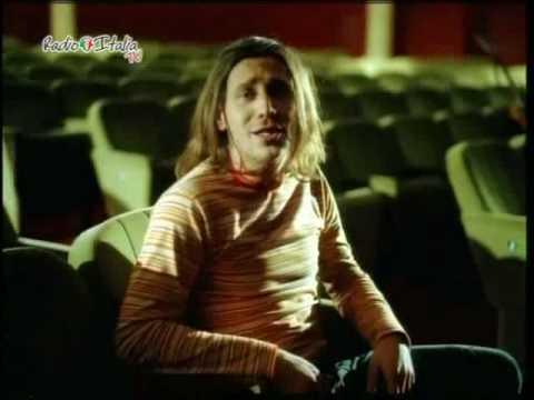 Blog musical franco italien for Oh mia cabina forgia il piccione
