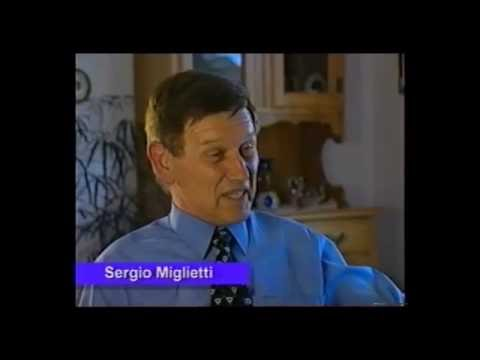 2000 Ethnic Business Awards Finalist – Small Business Category – Sergio Miglietti – Bervic Engineering Co