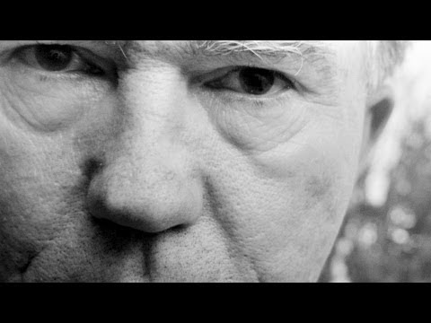 Robert Bly Reads William Stafford: The Darkness Around Us Is Deep (1993)