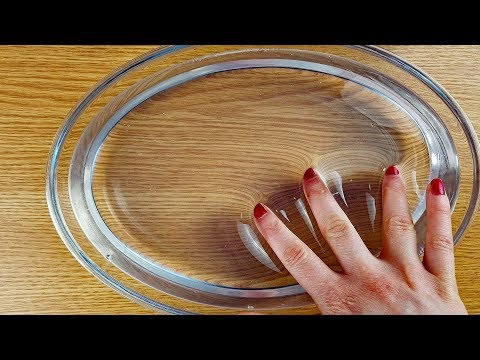 Diy Big Clear Slime - How I Make My Clear Slime