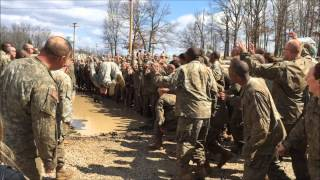 Delta (CO) United States  city photos : Delta Co 795th MP BN Class 09-15 End of Cycle Video